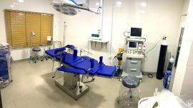 ARFH Clinic